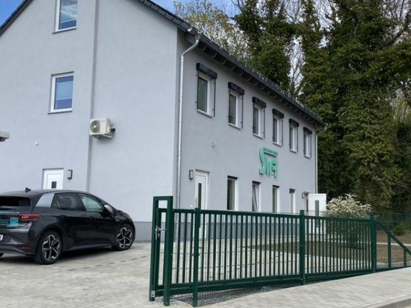 SWR Gröbziger Dienstleistungs GmbH